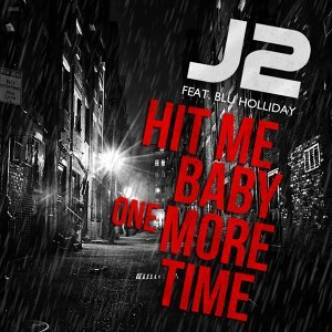 Hit Me Baby One More Time (Epic Trailer Version) [feat. Blu Holliday]