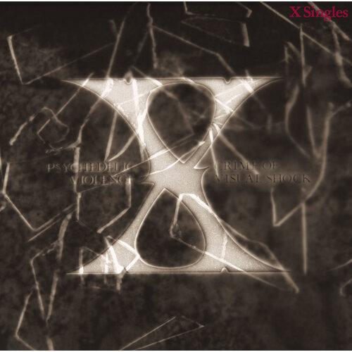 X Singles(2014 Remaster)
