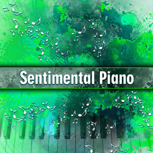 Sentimental Piano – Mellow Jazz, Instrumental Lounge, Relaxed Jazz, Piano Bar Music, Simple Instrumental Songs