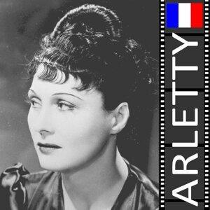 Arletty : Léonie Bathiat - Histoire Française