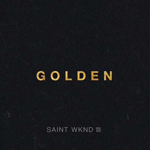 Golden - Radio Edit