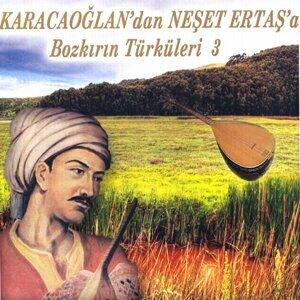 Karacaoğlan'dan Neşet Ertaş'a Bozkırın Türküleri, Vol. 3