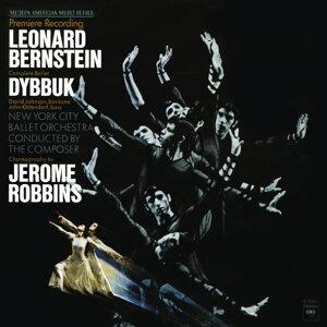 Bernstein: Dybbuk - The Complete Ballet - Remastered
