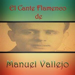 El Cante Flamenco de Manuel Vallejo