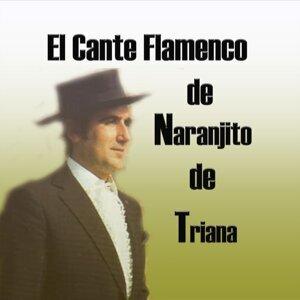 El Cante Flamenco de Naranjito de Triana
