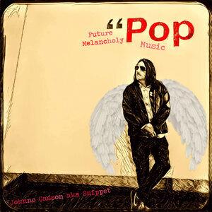 Future Melancholy Pop Music