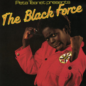 The Black Force