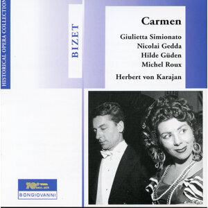 Bizet: Carmen, WD 31 (Recorded 1952)