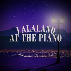 La La Land at the Piano