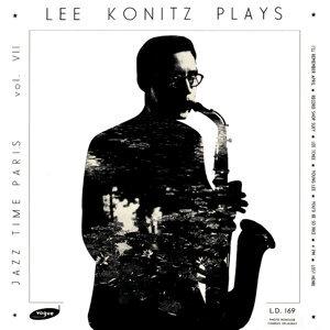 Lee Konitz Plays