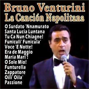 La Canción Napolitana