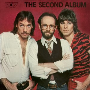 The Second Album