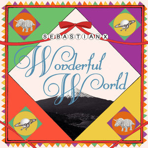 ワンダフル・ワールド (wonderful world)