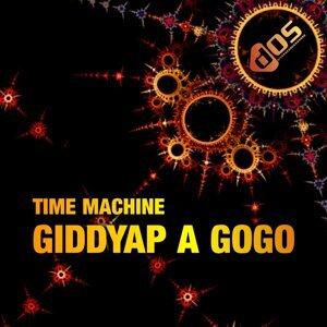 Ghiddyap a Gogo