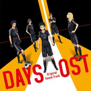 """動畫「DAYS」電視原聲帶 (TV Anime """"DAYS"""" Original Soundtrack)"""