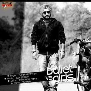 Bullet vs. Girls
