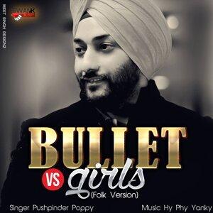 Bullet vs. Girls - Folk Version