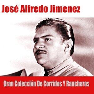 Gran Colección de Corridos y Rancheras