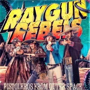 Pistoleros from Outer Space
