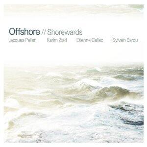 Shorewards