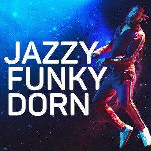 Jazzy Funky Dorn (Live)
