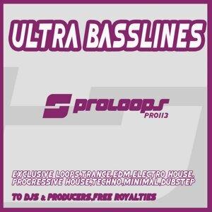 Ultra Basslines