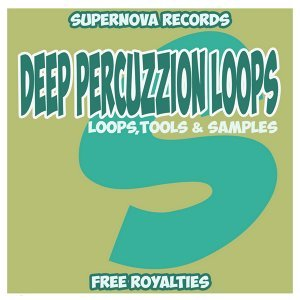Deep Percuzzion Loops