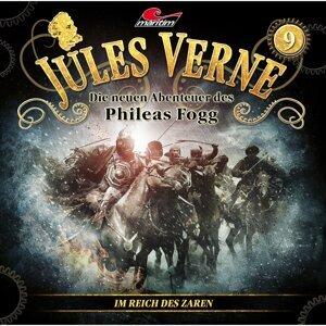 Die neuen Abenteuer des Phileas Fogg, Folge 9: Im Reich des Zaren