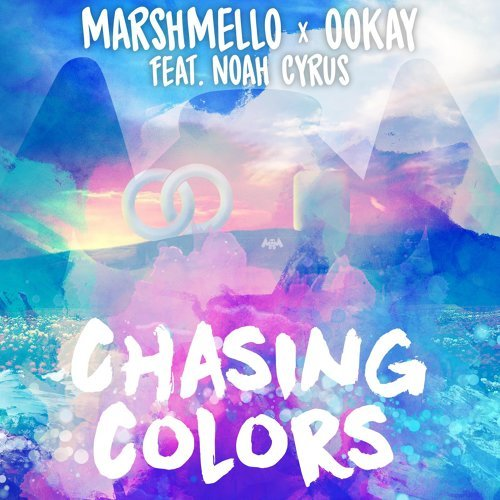 Chasing Colors (feat. Noah Cyrus)