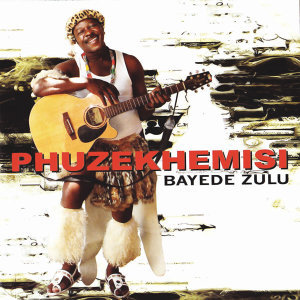 Bayede Zulu