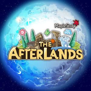 Maplestory: The Afterlands (Original Game Soundtrack)