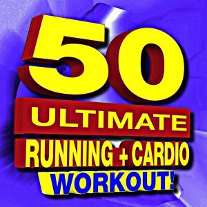 50 Ultimate Running + Cardio Workout