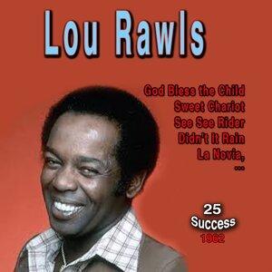 Lou Rawls - 1962