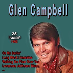 Glen Campbell - 1962