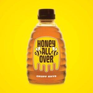 Honey All Over