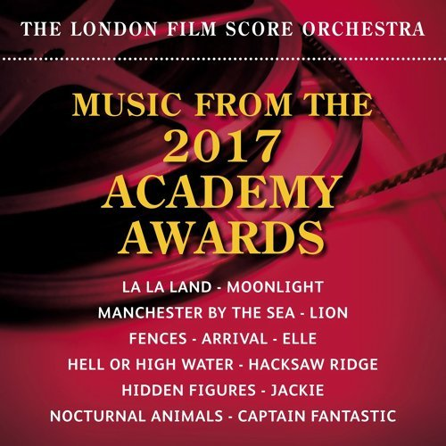 Music from the 2017 Academy Awards