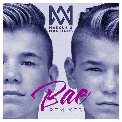 Bae - Remixes