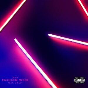 Fashion Week (feat. G-Eazy)
