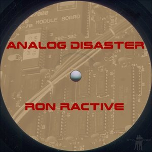 Analog Disaster