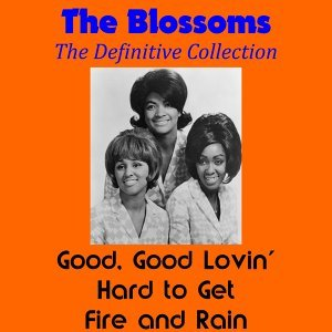 The Blossoms: The Definitive Collection