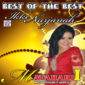 Best of the Best Ikke Nurjanah
