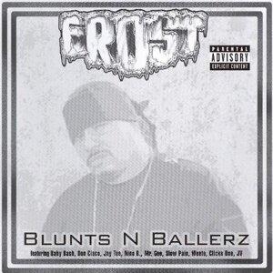Blunts N Ballerz