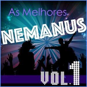 Nemanus: As Melhores, Vol. 1