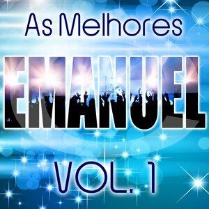 Emanuel: As Melhores, Vol. 1