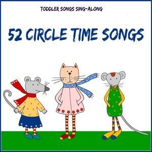 Toddler Songs Sing Along - 52 Circle Time Songs