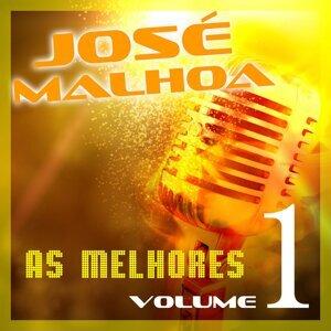 Jose Malhoa: As Melhores, Vol. 1