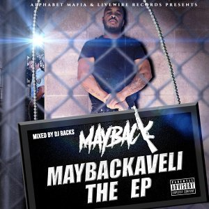 Maybackaveli the EP