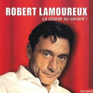 Robert Lamoureux : La chasse au canard !
