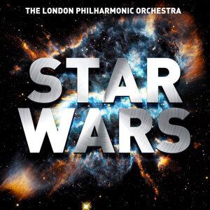 Star Wars / A Stereo Space Oddessy