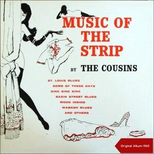 Music Of The Strip - Original Album 1960